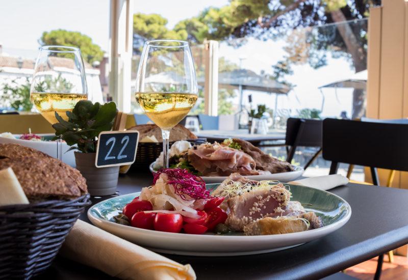 A pranzo - Cutilisci: il gusto di un'isola sana