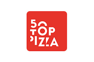 50 Top Pizza - Cutilisci