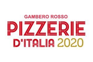 Pizzerie D'Italia Gambero Rosso - Cutilisci